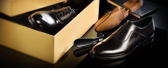 Những mẫu giày công sở đẹp cho nam giới
