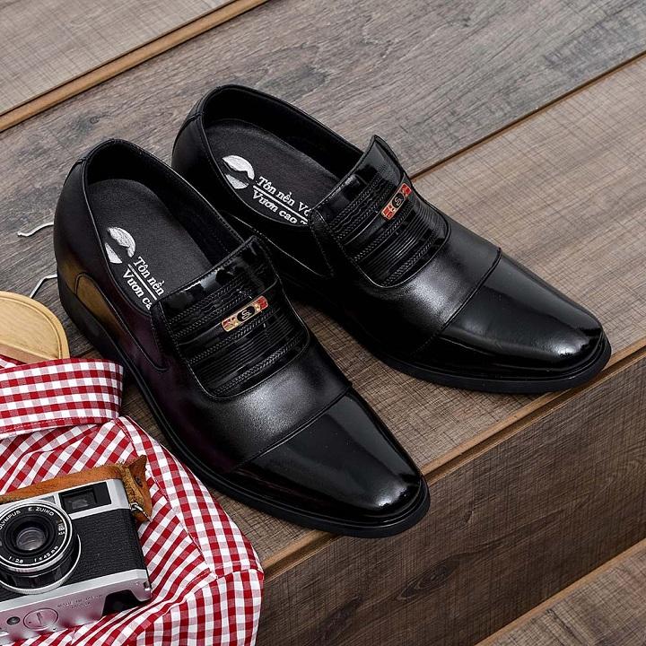 Những mẫu giày nam các quý ông nên sở hữu
