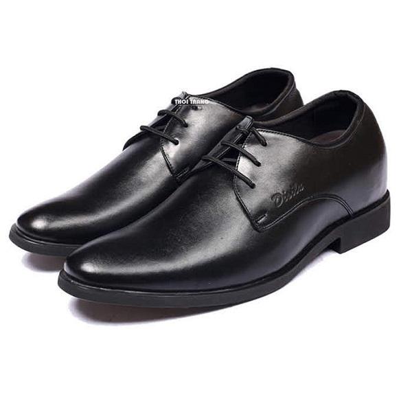 Giày nam nâng chiều cao