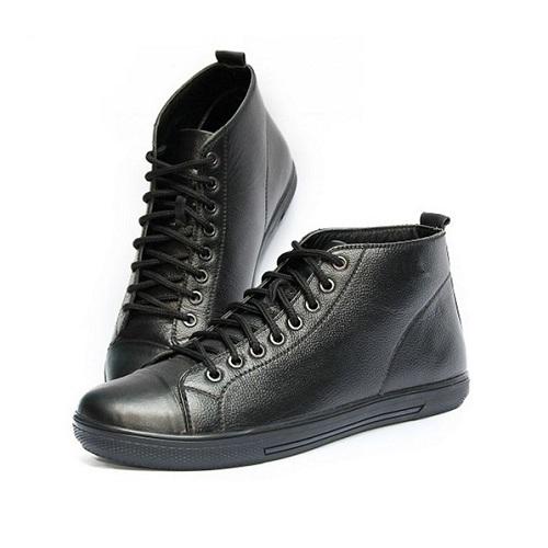 Giày tăng chiều cao  nam trẻ trung