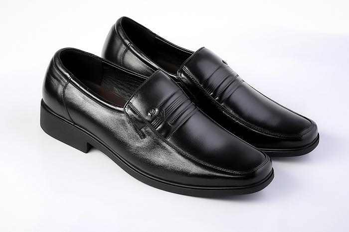 Giày nam da bò GD04 -2