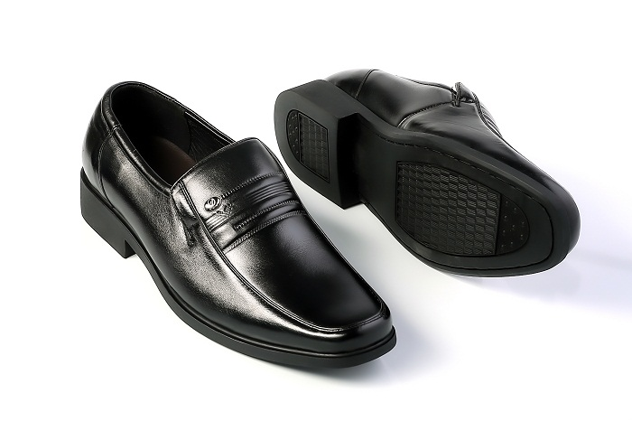 Giày nam da bò GD04 -3
