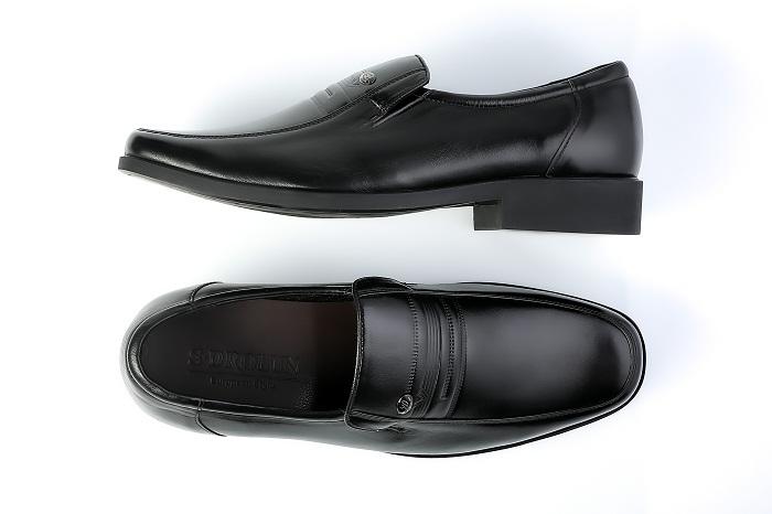 Giày nam da bò GD04 -4