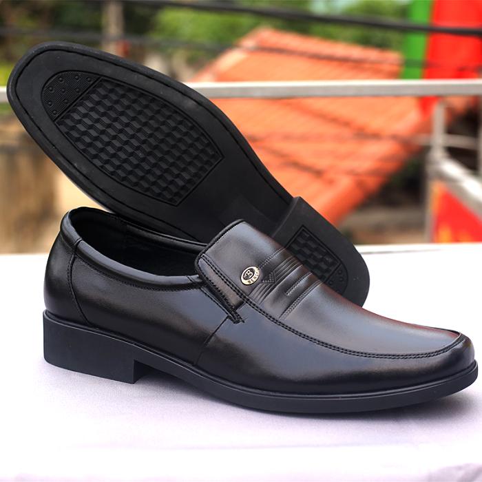 Giày nam da bò GD04 -6