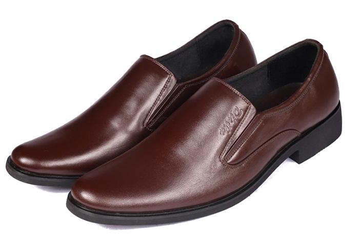 Giày da nam công sở