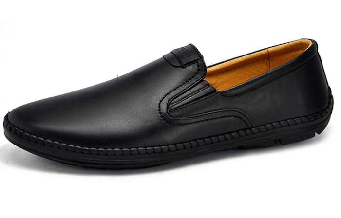 Giày nam da bò GD08 -8