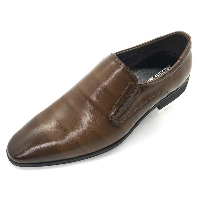 Giày nam da bò GD14 -3
