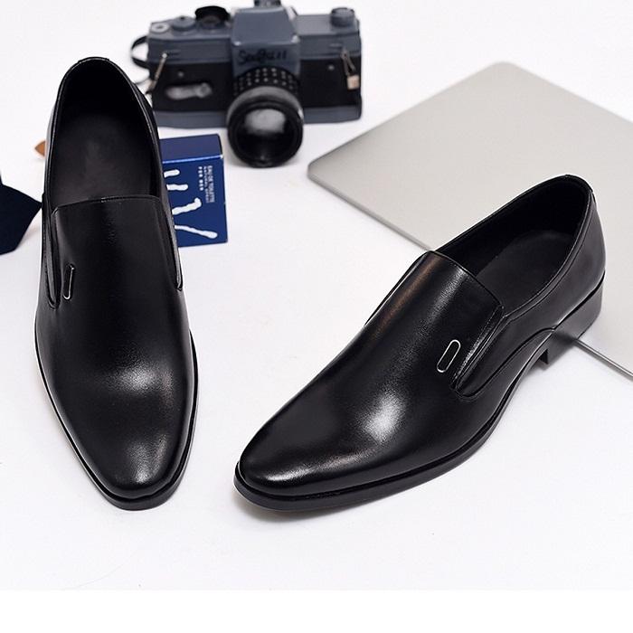 Giày thời trang nam