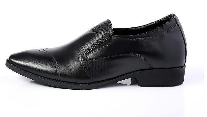 Giày tăng chiều cao nam công sở