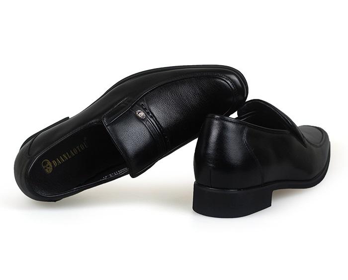 Giày nam cao cấp tăng chiều cao