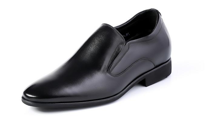 Giày da tăng chiều cao nam đẹp