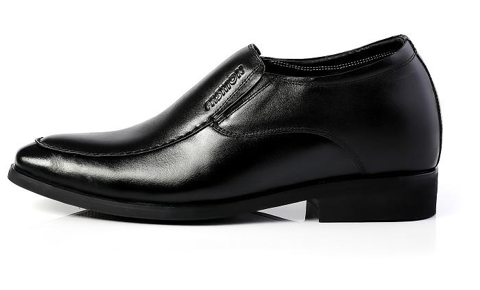 Giày công sở tăng chiều cao nam